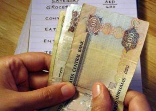 Only 3% UAE workers happy with pay – survey