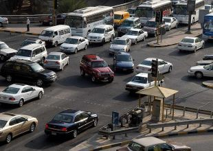 Kuwait puts ban on new driving licences for expats