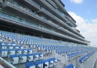 Meydan, Arabtec vow to settle racecourse dispute