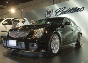 Traders report surge in car sales across Gulf in 2010