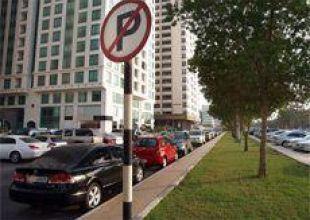 Abu Dhabi cracks down on abandoned cars
