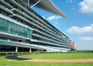 Meydan – The racing world's 'meeting place'