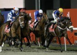 Gloria de Campeao takes Meydan's first Dubai World Cup