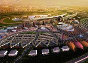 Meydan signs deal to build $4bn Chinese 'equine city'