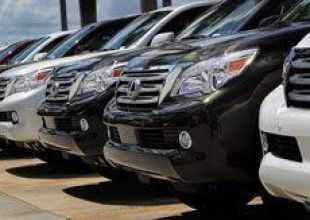 UAE dealer awaits Toyota call on Lexus sales suspension
