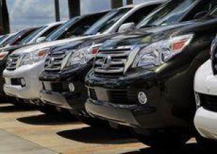 UAE distributor suspends sales on new Lexus SUV