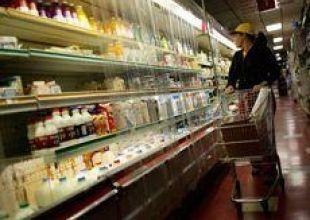 EXCLUSIVE: Lulu boss warns shops 'running low' on fresh food