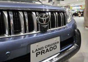 New Toyota Prado model is to face UAE sales suspension