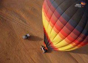 UAE balloon crash probe focuses on windy conditions