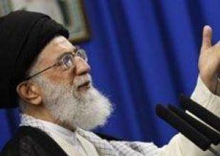 Iran's supreme leader slams Saudi murder plot claims