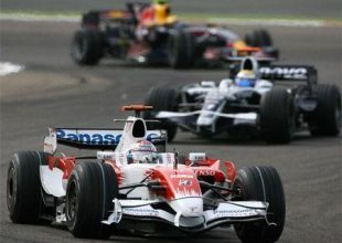 Scheduling woes biggest barrier to Bahrain Grand Prix