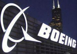 Boeing sees 6.6% annual growth in Mideast air travel