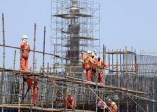 Dubai labourers strike over pay