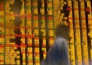 Saudi Shares fall 1st time in week as oil, emerging markets drop