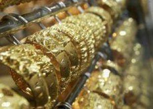 Dubai gold sales slump