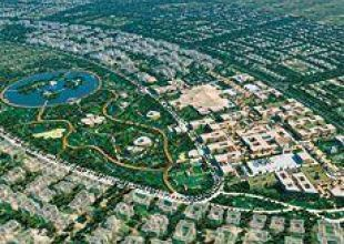 Gulf construction projects top US $1 trillion