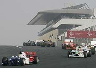 Dubai keen to host F1 test sessions