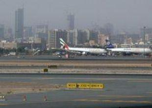 UAE air traffic movements hit by ash cloud chaos