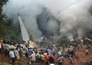Voice recorder found after fatal Air India accident
