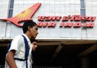 Air India strike hits Middle East flights