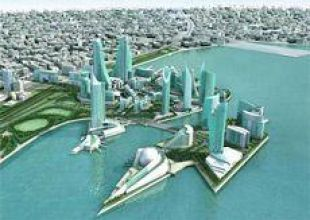 GFH sells stake in Bahrain Financial Harbour