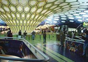 Abu Dhabi Airport rakes in record $148m in duty free sales