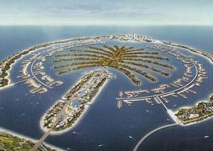Nakheel offers refunds to Palm Jebel Ali buyers