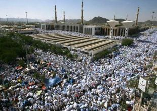 Saudi Arabia plans new airport to serve Makkah pilgrims