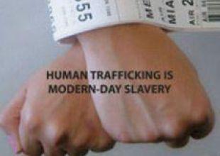 Forced labour, trafficking 'still a key concern in Gulf'