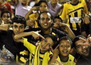 Saudi football league nets Mastercard sponsor deal