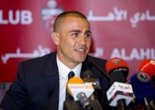 Cannavaro says Qatar 2022 should be winter event