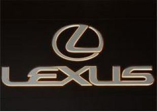 Nearly 1,500 Lexus units to be recalled in UAE
