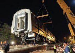 China Railway Con sees $623m loss on Saudi rail deal
