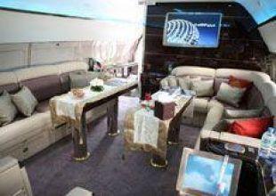 Profits at UAE luxury flight firm soar 226%
