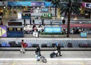 Saudi Arabia may award tender for airport by year end