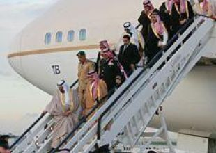 Saudi Arabia eyes $100bn transport spend by 2020
