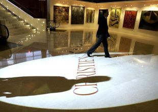 Christie's to hold eighth Dubai sale