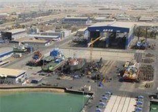 UAE ship builder eyes lucrative Saudi market