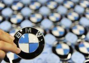 BMW sees 13% rise in Mideast H1 sales