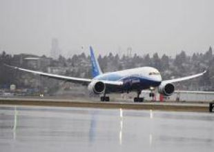 Royal Jordanian buys 3 Dreamliners for $500m