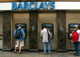 Barclays H1 profit rises on lower provisions