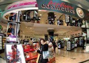 Abu Dhabi duty free sales up 19% in H1 2010