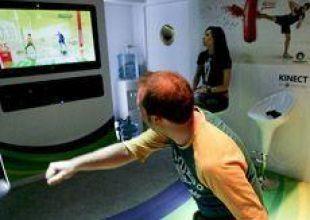 Microsoft's Kinect to hit EMEA stores Nov 10