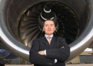 BA eyes potential in the Iraqi market - CEO