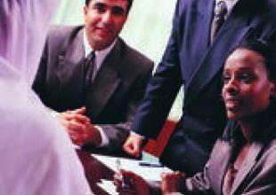 Skills shortage hampers Saudi unemployment hopes