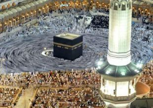 YouTube streams Makkah prayers live during Ramadan