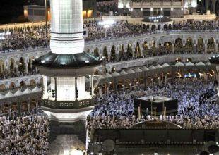 Jabal Omar pays off Saudi Oger on Makkah project