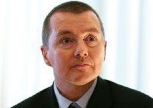 Willie Walsh - the interview