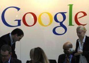 Google aims twin daggers at Microsoft's heart
