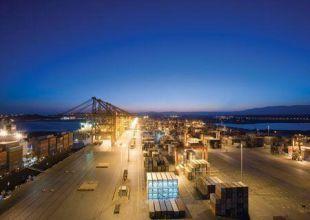 Abu Dhabi $7.2bn industrial zone lures Asian investors